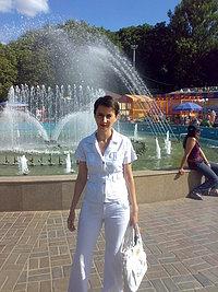 Информация о пользователе чата - Chatovod.ru